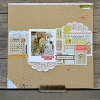 Leftover Roses by Sweet*Samuel from our Scrapbooking Gallery originally submitted 09/18/13 at 12:42 AM