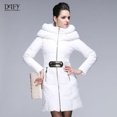 Cheap Down & Parkas on Sale at Bargain Price, Buy Quality overcoat jacket, collar blouse, overcoat pattern from China overcoat jacket Suppliers at Aliexpress.com:1,clothes design details:high temperature shaping, baimuer, pocket, ruffle, lacing, zipper 2,Weight:1KG 3,Sleeve Length:Full 4,Decoration:Pockets,Sashes 5,Brand Name:DE