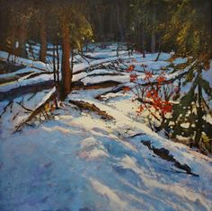 Linda Wilder Creative Expressions  http://www.bestlandscapepaintings.com/