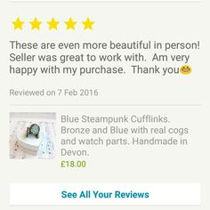 Updates from OneDottyDuck on Etsy Wedding Cufflinks, Fails, Bring It On, Trending Outfits, Beautiful, Etsy, Make Mistakes