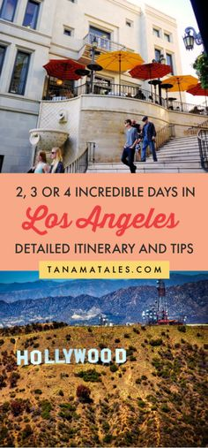 Things to Do in Los Angeles, - Travel Tips and vacation ideas - If you are looking for things to do in Los Angeles, what about having all those things organized on an incredible itinerary? My detailed itinerary gives you ideas on what to do fo Usa Travel Guide, Travel Usa, Travel Guides, Travel Tips, Travel Destinations, Bolivia Travel, Alaska Travel, Travel Goals, Travel Photos