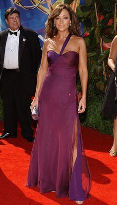Leah Remini - 58th Annual Primetime Emmy Awards