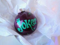 Joker Christmas Ornament.36 Best Joker Tree Images Christmas Ornaments Christmas