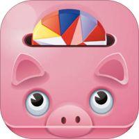 SNS Kidz 'n Cash' Educatieve app boordevol weetjes, spelletjes en filmpjes over (het bewust omgaan met) geld, afkomstig van de SNS-Bank.