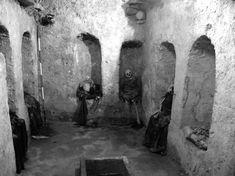 Consider the Putridarium | The Order of the Good Death Creepy Horror, Life Is A Journey, Cemetery, The Darkest, 19th Century, Survival, Death, History, Artwork