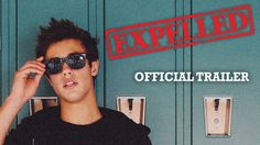 Oh my gawd can't wait til this movie comes out I really what to watch it lol plus it has Cameron Dallas. I really need to see this! #Expelled