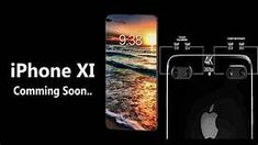 iPhone XI — Coming soon — Apple iPhone 11 Iphone 11, Apple Iphone, New Mobile Phones, Yahoo Images, Image Search, Youtube, Youtubers, Youtube Movies