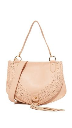See by Chloe Collins Large Saddle Bag Purse For Teens 08115865c22