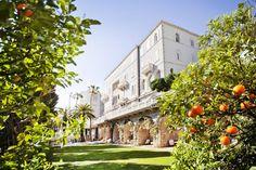 Grand Villa Argentina Dubrovnik – Croatia