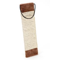 One Source International Sisal Hanging Scratch Pad - 2104601