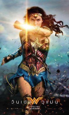 Wonder Woman (2017) - Photo Gallery - IMDb