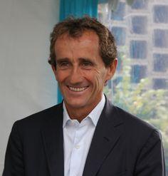 1993 Alain Prost France