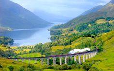 25 причин поехать в Шотландию
