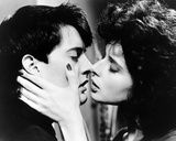 Isabella Rossellini, Blue Velvet (1986) 写真