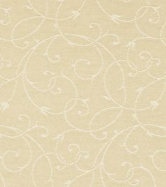 Upholstery Fabric-Crestmont Madison-Linen, , hi-res