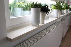 Unsere einzigartige #Naturstein #Fensterbänke sind harmonisch und garantieren Ihnen eine gemütliche Atmosphäre.   http://www.arbeitsplatten-naturstein.de/fensterbaenke-naturstein-fensterbaenke
