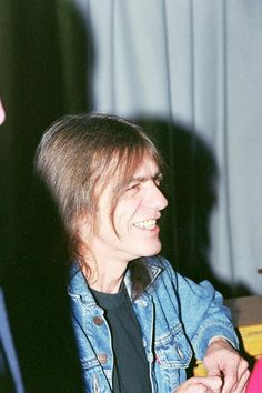 Malcolm Young _ AC/DC