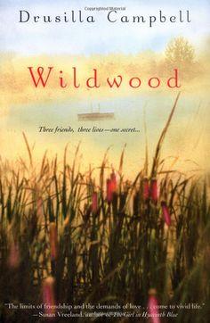 Wildwood: Drusilla Campbell: Amazon.com: Books