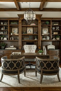 17 Amazing Traditional Home Office Designs Every Home Needs .- 17 Amazing Traditional Home Office Designs Every Home Needs To Have 17 Amazing Traditional Home Office Designs Every Home Needs To Have - Küchen Design, Layout Design, House Design, Design Ideas, Design Hotel, Design Firms, Sofa Design, Home Office Space, Home Office Decor