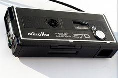 Minolta Autopak Pocket 270