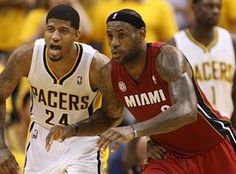 Heat primed for Game 7 against Pacers