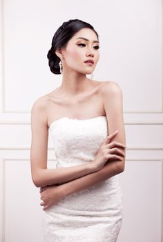 Unveil Your True Beauty With Tiffany Roselin Makeup Artist - 006