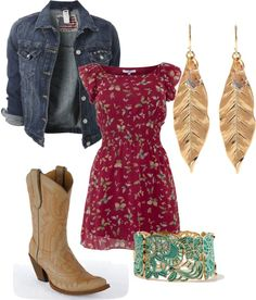 """country girl"" by thefarmerswife94 on Polyvore"