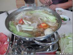擴大營業後的台南小豪洲沙茶爐火鍋