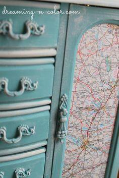 dreamingincolor: Traveling Jewelry Box Coast to Coast enjoyment!