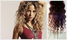 "Do you love Shakira's curls as much as us? We're offering 20% off of our 20"" virgin curly for the month of February! Use promo code CURLY20 while checking out or call us at 646.330.5956!  #Shakira #shakirashair #curlyhair #curls #beautifulhair #virginhair #remyhair #brazilianhair #brazilianhairextensions #hair #hairextensions #extensions #virginhairextensions #curlyhairextensions #brazilianhairnyc #welovehair"
