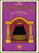 Kids' Stage & Screen Songs, Vocal Collection