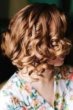 #hairstyles Photography: Katie Stoops Photography - katiestoops.com View entire slideshow: Most Loved Pics of the Week on http://www.stylemepretty.com/collection/819/