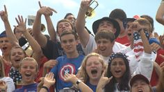 Sports Zone Football Friday: Week 2   Local News  - Home