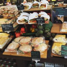 "16 Likes, 1 Comments - Des McDonald Restaurant Group (@desmc007) on Instagram: ""L' anima deli is smashing it #winner #city #lunch"""