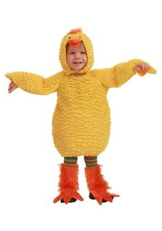 The Top Halloween Costumes for Babies