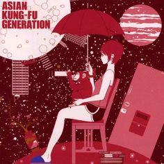 World Apart – ASIAN KUNG-FU GENERATION