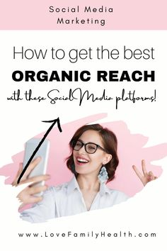 This article will break down the social media platforms with the best organic reach in 2020. These tips include facebook, instagram, twitter, pinterest and more! Easy to follow tips to up your social media game. Social media marekting. Social media marekting tips. Social media marketing strategy. #socialmedia #marketing #blogging #bloggingtips Marketing Plan, Social Media Marketing, Social Media Games, How To Become, How To Get, Virtual Assistant, Pinterest Marketing, The Cure, Good Things