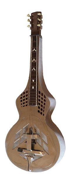 Weissenbro Slide Gitarre | 2nd Hand