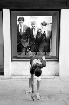 Interview with Street Photographer Umberto Verdoliva