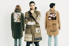 """Grailed Auctions Off Some of the World's Most Coveted Fashion Items With """"The Grailed 100""""   Highsnobiety"""