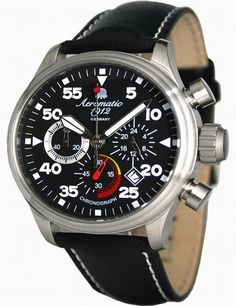 Fly Boy Friday: Affordable Pilot's Watches