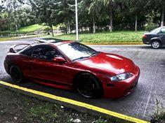 Mitsubishi eclipse 2g #mitsubishi #eclipse #mitsubishieclipse #dsmlive #eclipse2g #dsm #redcar
