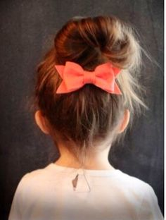 Cute up-do hairstyle