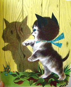 Katie the Kitten | Flickr - Photo Sharing!