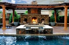 Every great Pool Experience begins with a solid design and clear understanding of the clients needs