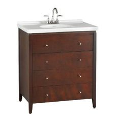 Bathroom Vanity Cabinets without Tops: A Wonderful Choice