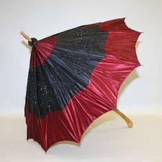 Parasol, 1880-99