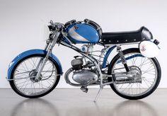 "Maserati 50 T2 SS, detta ""Rospo"" -"