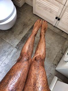 Beauty Guide, Beauty Spa, Diy Beauty, Beauty Hacks, Exfoliate Legs, Body Workout At Home, Colorful Eye Makeup, Body Wraps, Skin Care Remedies