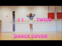 TWICE (트와이스)  - TT(티티) Dance cover by Minni